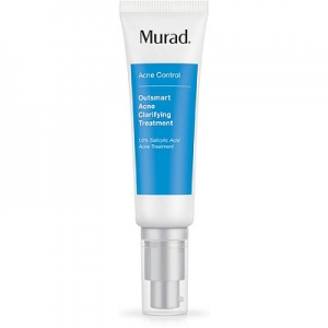 Acne Control Outsmart Acne Clarifying Treatment 1% Salicylic Acid by Murad