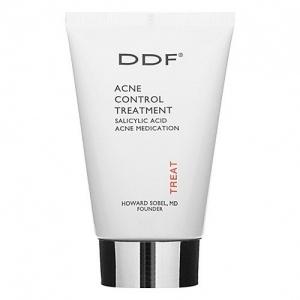 Acne Control Treatment Salicylic Acid Acne Medication by Doctor's Dermatologic Formula (DDF)