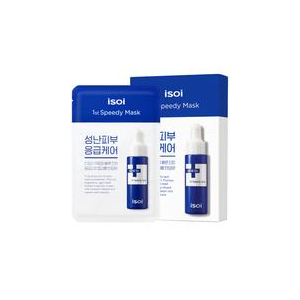 Acni Dr. - 1st Speedy Mask by isoi