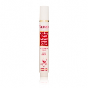 Acti-Rides Flash Wrinkle Eraser System by Guinot