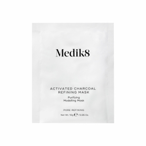 Activated Charcoal Refining Mask - Purifying Modelling Mask by Medik8