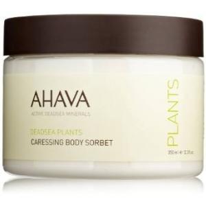 Dead Sea Plants Caressing Body Sorbet by Ahava