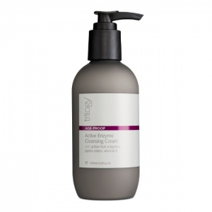 Age-Proof Active Enzyme Cleansing Cream by Trilogy