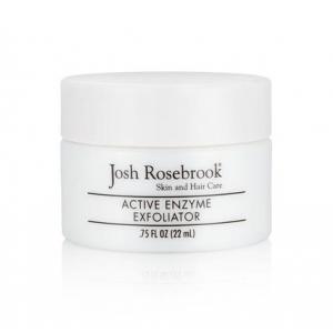 Active Enzyme Exfoliator by Josh Rosebrook