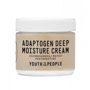 Adaptogen Deep Moisture Cream by Youth To The People