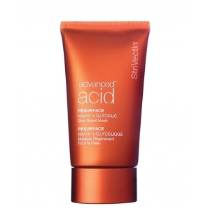 Advanced Acid Resurface NIA114 + Glycolic Skin Reset Mask by StriVectin