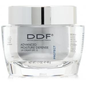 Advanced Moisture Defense UV Cream SPF 15 by Doctor's Dermatologic Formula (DDF)