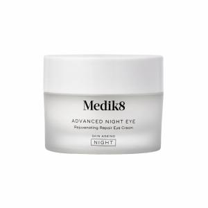 Advanced Night Eye - Rejuvenating Repair Eye Cream by Medik8