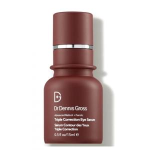 Advanced Retinol + Ferulic Triple Correction Eye Serum by Dr. Dennis Gross Skincare
