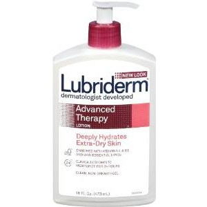 Advanced Therapy Lotion by Lubriderm