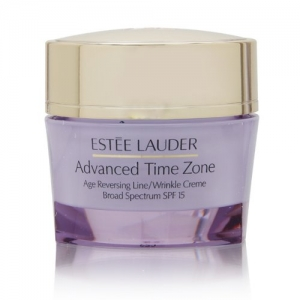 Advanced Time Zone Age Reversing Line/Wrinkle Crème Broad Spectrum SPF 15 – Normal/Combination Skin by Estée Lauder