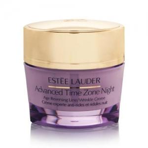 Advanced Time Zone Night Age Reversing Line/Wrinkle Crème by Estée Lauder