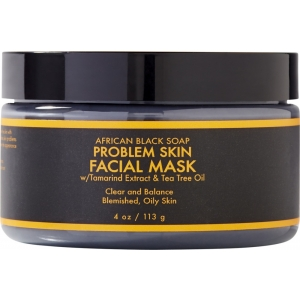 African Black Soap Problem Skin Facial Mask by Shea Moisture