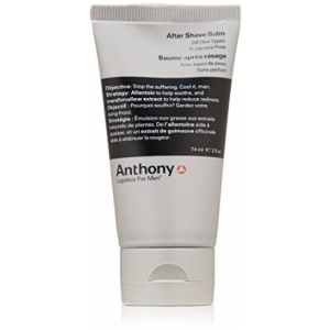 After Shave Balm by Anthony