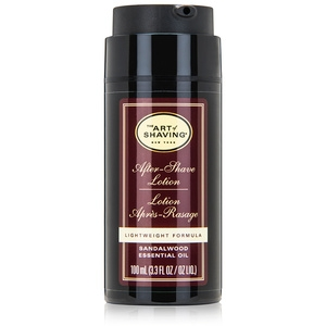 After Shave Lotion Sandalwood by The Art of Shaving