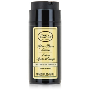 After Shave Lotion Unscented by The Art of Shaving