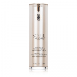 After Sun Rescue + Repair Brightening Serum by Soleil Toujours