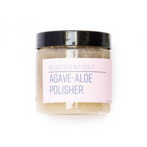 Agave Aloe Polisher by Beija-Flor Naturals