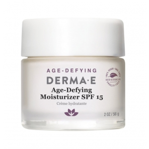 Age-Defying Antioxidant Moisturizer SPF 15 with Super Antioxidant Blend by Derma E
