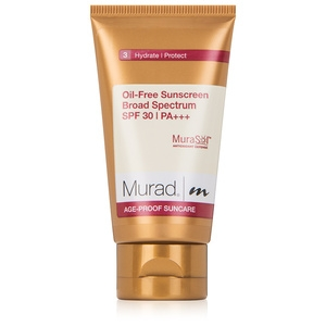 Age-Proof Suncare Oil-Free Sunblock SPF 30 by Murad