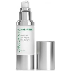 Age-Reset Advanced Age Defying Skin Complex - Moisturizer by Organys