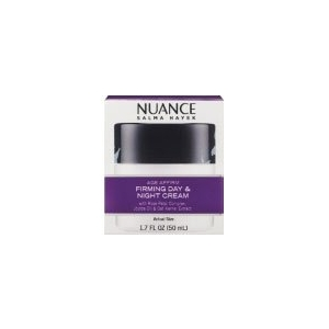 Age Affirm Firming Day & Night Cream by Nuance Salma Hayek