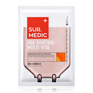 Age Control-Multi Vita Mask by Sur Medic