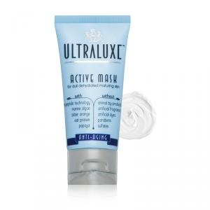 Age Control Active Mask by UltraLuxe