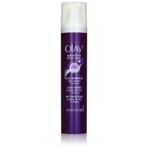 Age Defying 2-in-1 Anti-Wrinkle Day Cream + Serum by Olay