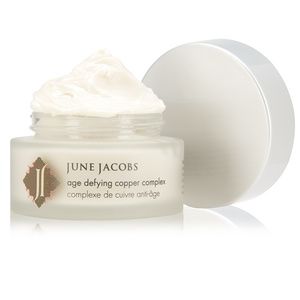 Age Defying Copper Complex by June Jacobs