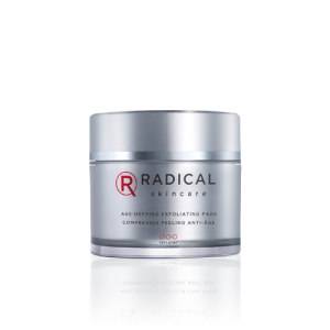 Age Defying Exfoliating Pads by Radical Skincare
