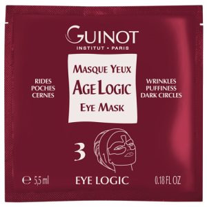 Age Logic Eye Mask Masque Yeux by Guinot