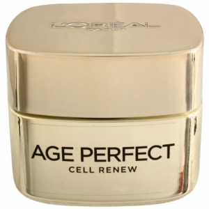 Age Perfect Cell Renewal Day Cream Broad Spectrum SPF 15 by L'Oreal Paris