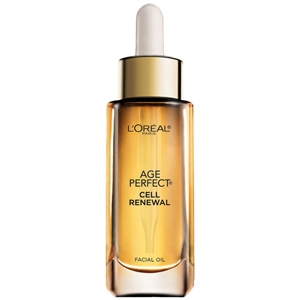 Age Perfect Cell Renewal Facial Oil Light by L'Oreal Paris