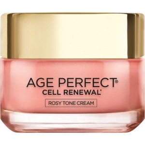 Age Perfect Cell Renewal Rosy Tone Cream by L'Oreal Paris