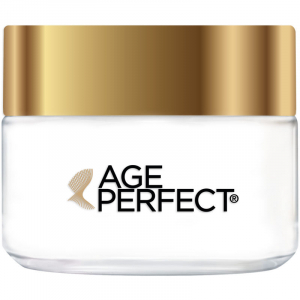 Age Perfect Hydrating Cream Anti-Sagging for Eye, with Soy and Ceramide by L'Oreal Paris