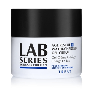 Age Rescue+ Water Charged Gel Cream by Lab Series Skincare for Men