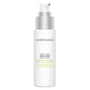 Ageless 10% Phyto-Retinol Night Concentrate by bareMinerals