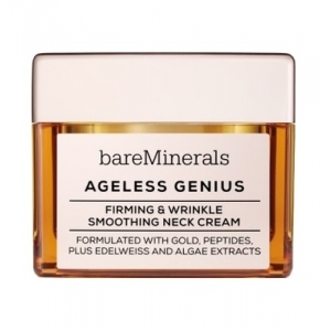 Ageless Genius Firming & Wrinkle Smoothing Neck Cream by bareMinerals