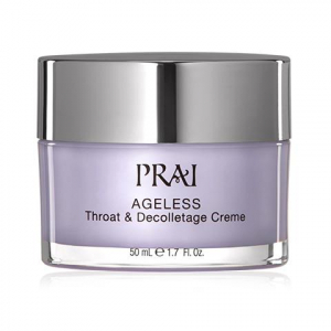 Ageless Throat & Decolletage Creme by PRAI Beauty