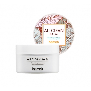 All Clean Balm by Heimish