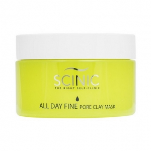 All Day Fine Pore Clay Mask by Scinic
