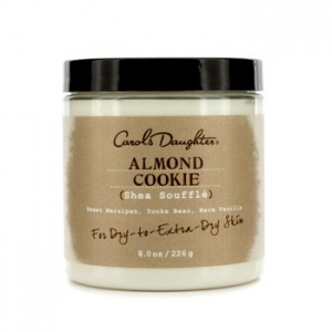 Almond Cookie Shea Souffle by Carol's Daughter