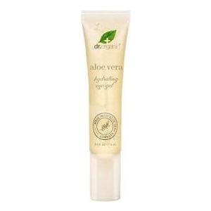 Aloe Vera Hydrating Eye Gel by Dr. Organic
