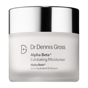 Alpha Beta Exfoliating Moisturizer by Dr. Dennis Gross Skincare