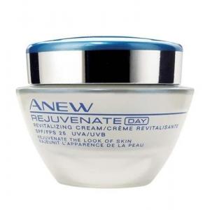 Anew Rejuvenate Day Revitalizing Cream SPF 25 by Avon
