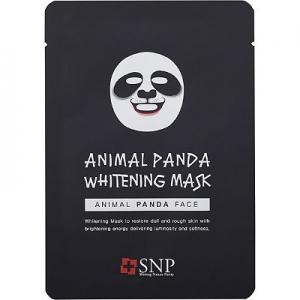 Animal Panda Brightening Mask Sheet by SNP
