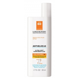 Anthelios 60 Ultra Light Sunscreen Fluid by La Roche-Posay