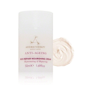 Anti-Ageing Rich Repair Nourishing Cream by Aromatherapy Associates