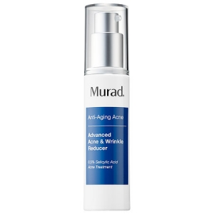 Anti-Aging Acne Advanced Acne & Wrinkle Reducer by Murad